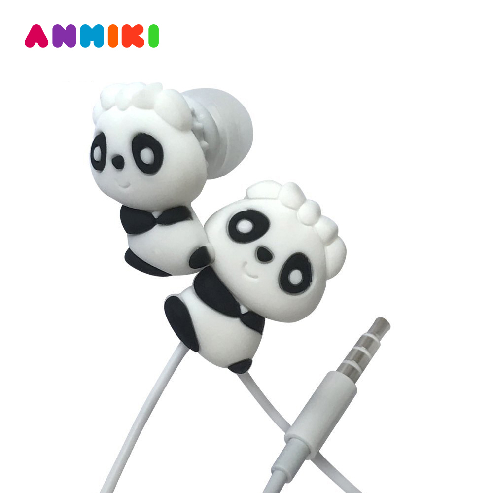 d96c0204c18153 Anmiki Electronics Wired 3.5 mm Cartoon Panda Earphone Earbuds Headphones  Suitable To Remote And Mic - Mobile Phone Cases Manufacturer,iPhone  Cases,Tempered ...